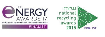 Energy and recycling awards