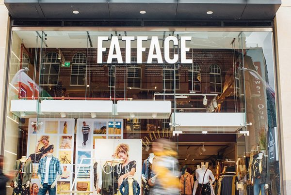 fatface sustainability retail