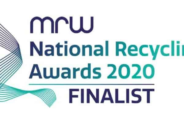 National Recycling Awards 2020