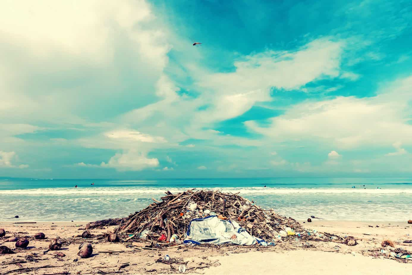 EU bans the shipping of plastic waste to developing countries
